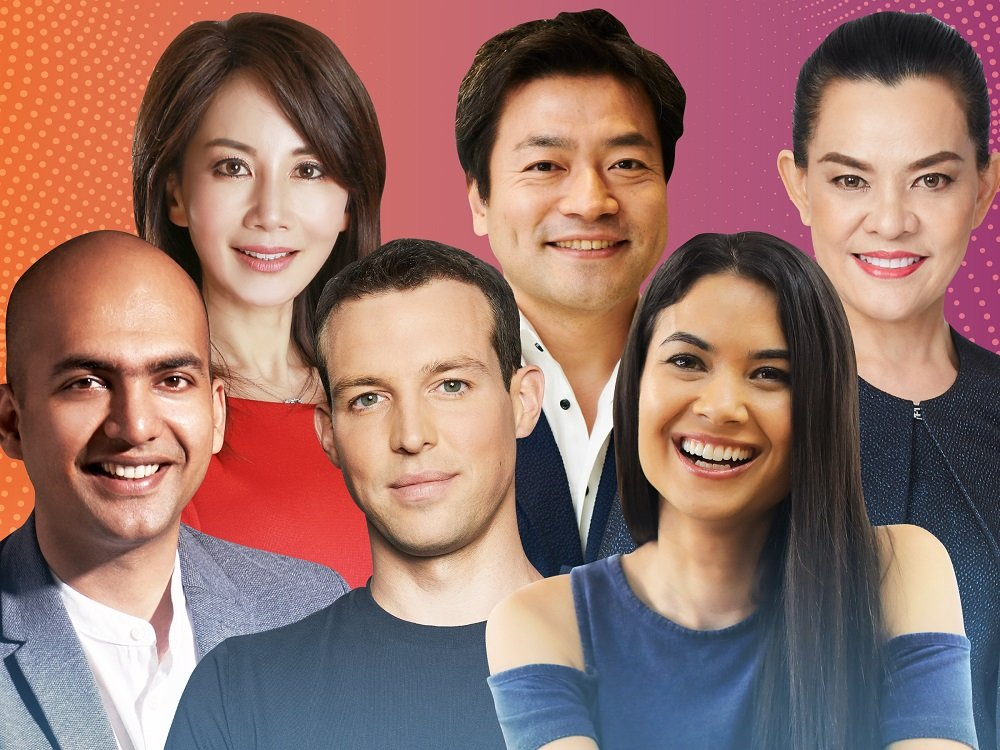 Access here alternative investment news about 100 People Transforming Business In Asia
