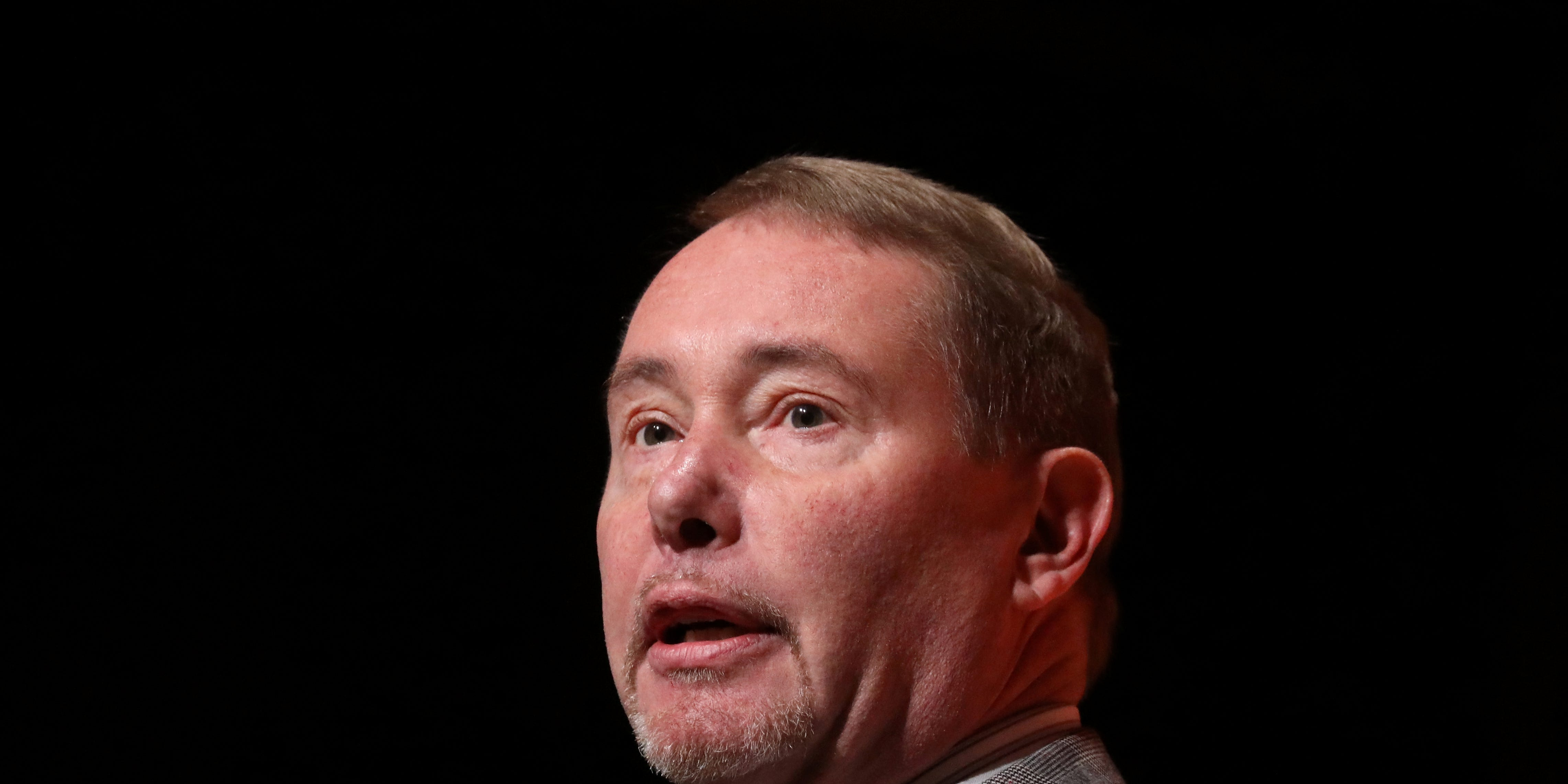 Access here alternative investment news about 'bond King' Jeffrey Gundlach Says The Day-trading Boom Is 'downright Terrifying' | Markets Insider