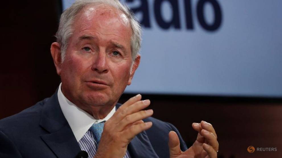 Access here alternative investment news about Blackstone's Schwarzman Emerges As Wall Street's Top Political Donor - Cna