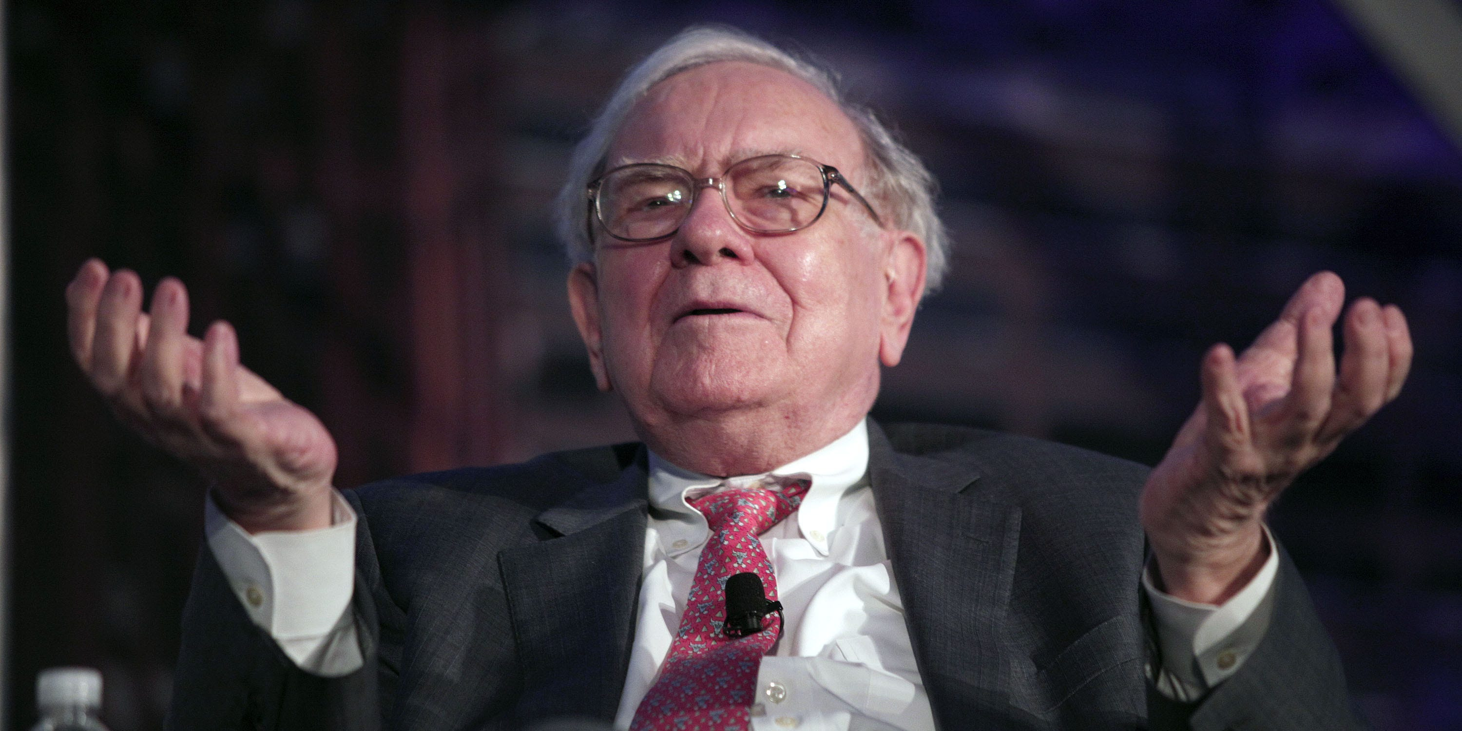 Access here alternative investment news about Why Warren Buffett's $570M Bet On Snowflake Is Rarer Than Any Unicorn | Markets Insider