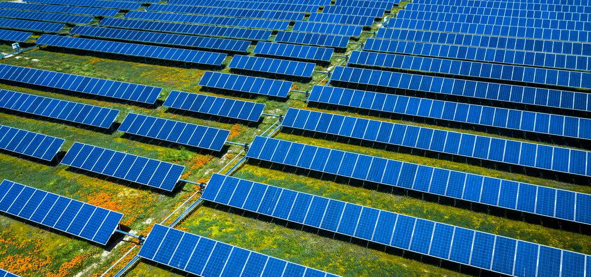 Access here alternative investment news about How Much Investment Is Needed For A Clean Energy Future?