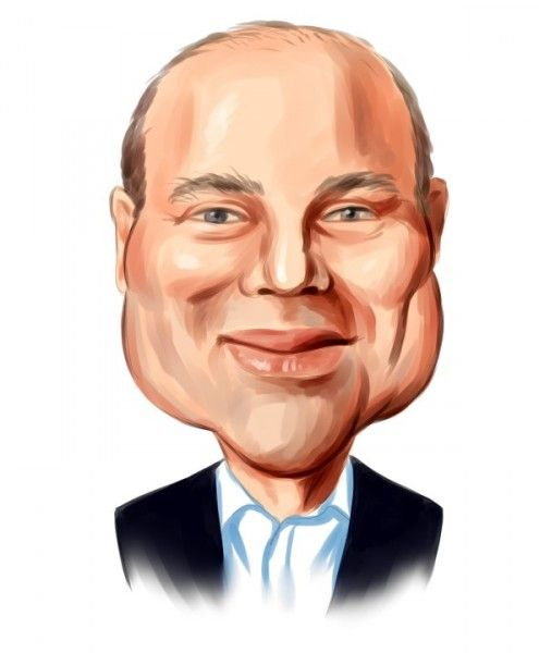 Access here alternative investment news about Billionaire David Tepper Honed In On These 6 Stocks