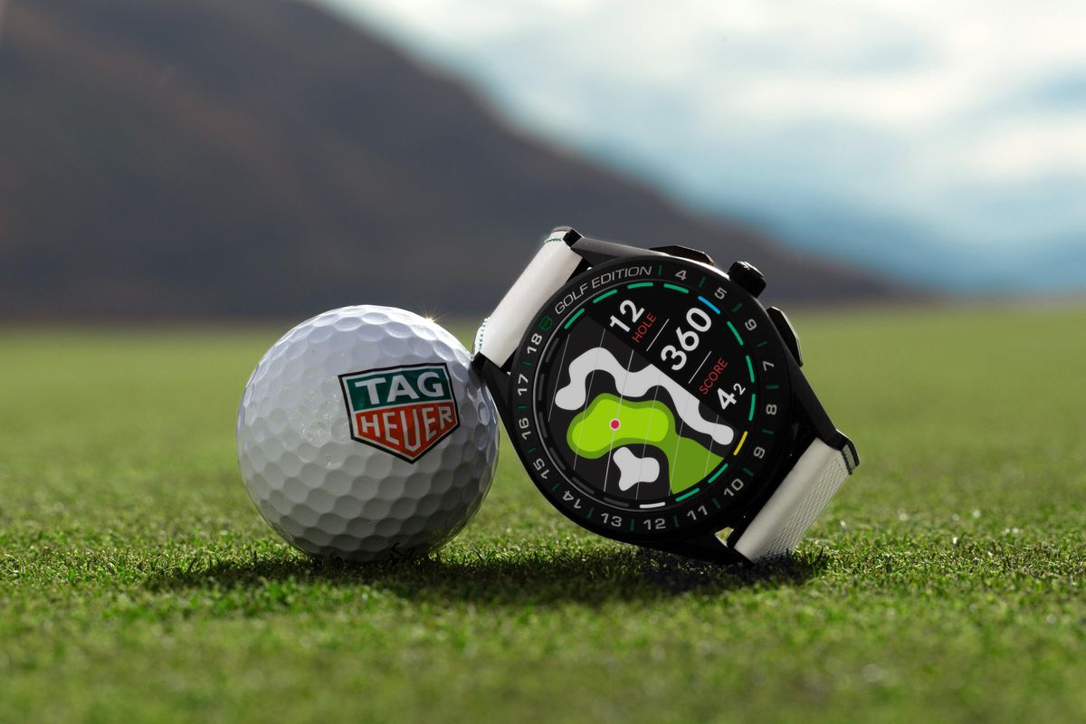 Access here alternative investment news about Tag Heuer's Deeper Dive Into Golf Follows Ceo Arnault's Passion