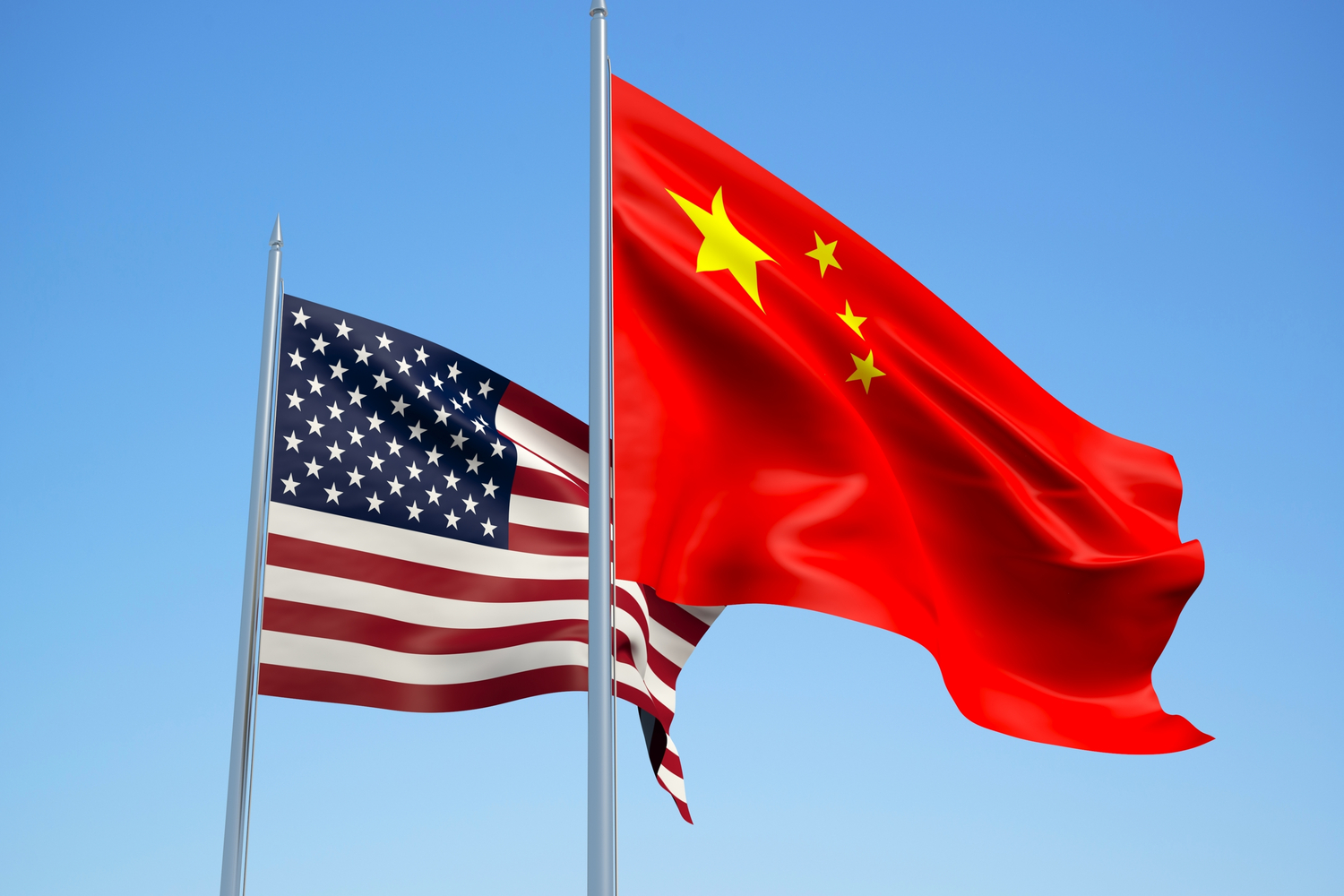 Access here alternative investment news about Crypto Investments Seem Less Vulnerable To U.S.-China Tensions