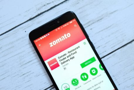 Access here alternative investment news about Zomato Raises $102m, Ups Its Value To $3.4B