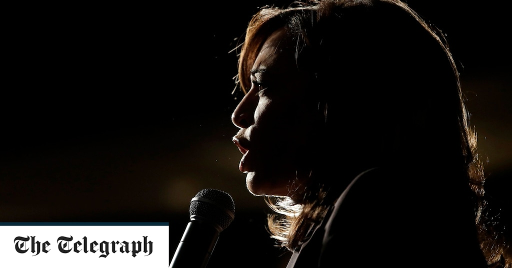 Access here alternative investment news about Kamala Harris: How The Tony Blair Of San Francisco Made Her Name And Became Joe Biden's Vp Pick