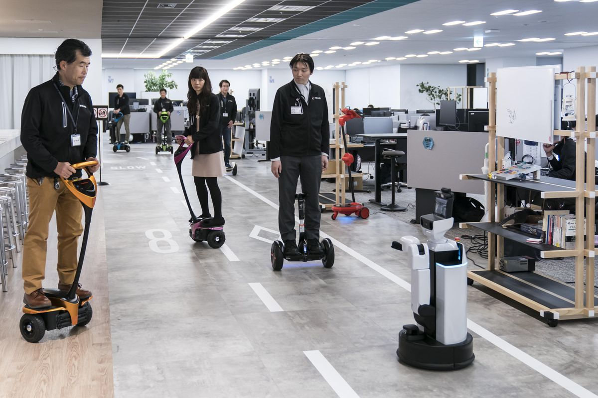 Access here alternative investment news about Toyota Launches $800M Fund To Boost 'mobility' And Ai-focused Companies