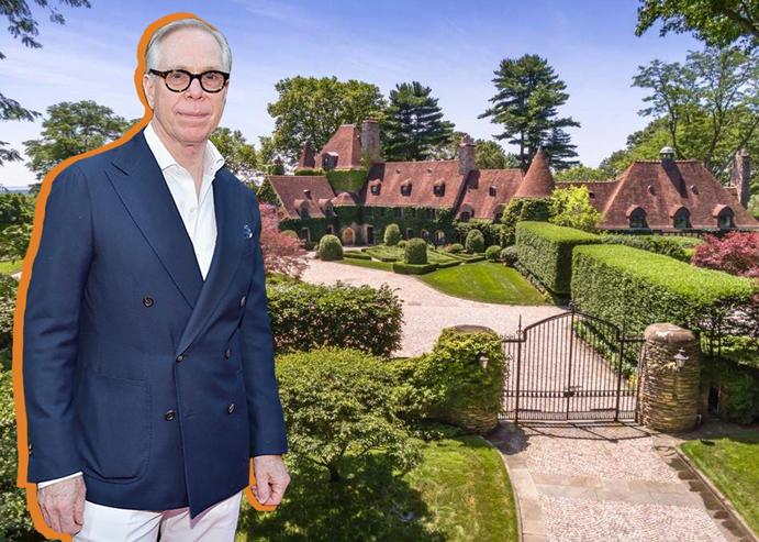 Access here alternative investment news about Tommy Hilfiger's Greenwich Estate Hits The Market For $47.5M