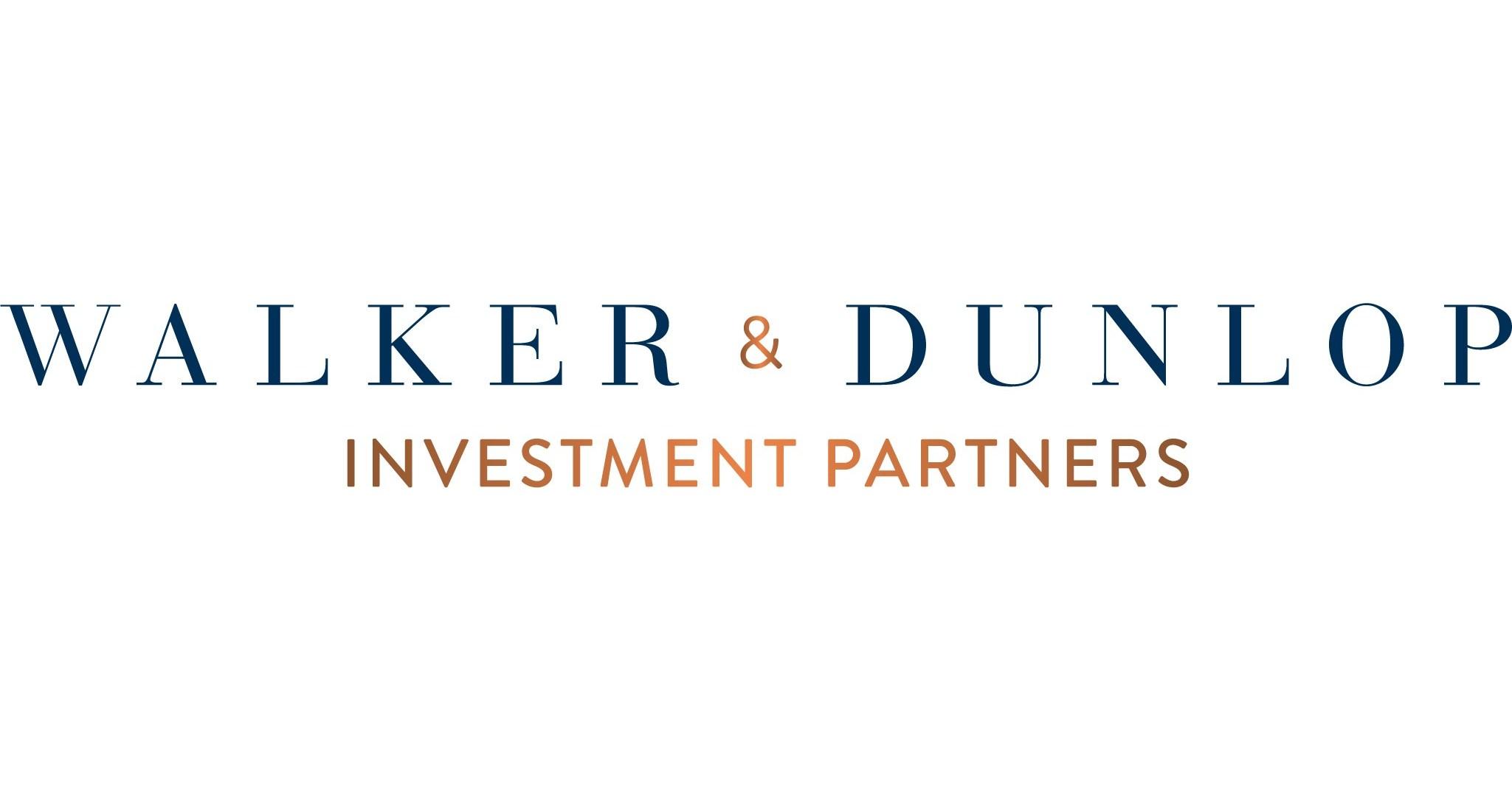 Access here alternative investment news about Jcr Capital Rebrands As Walker & Dunlop Investment Partners