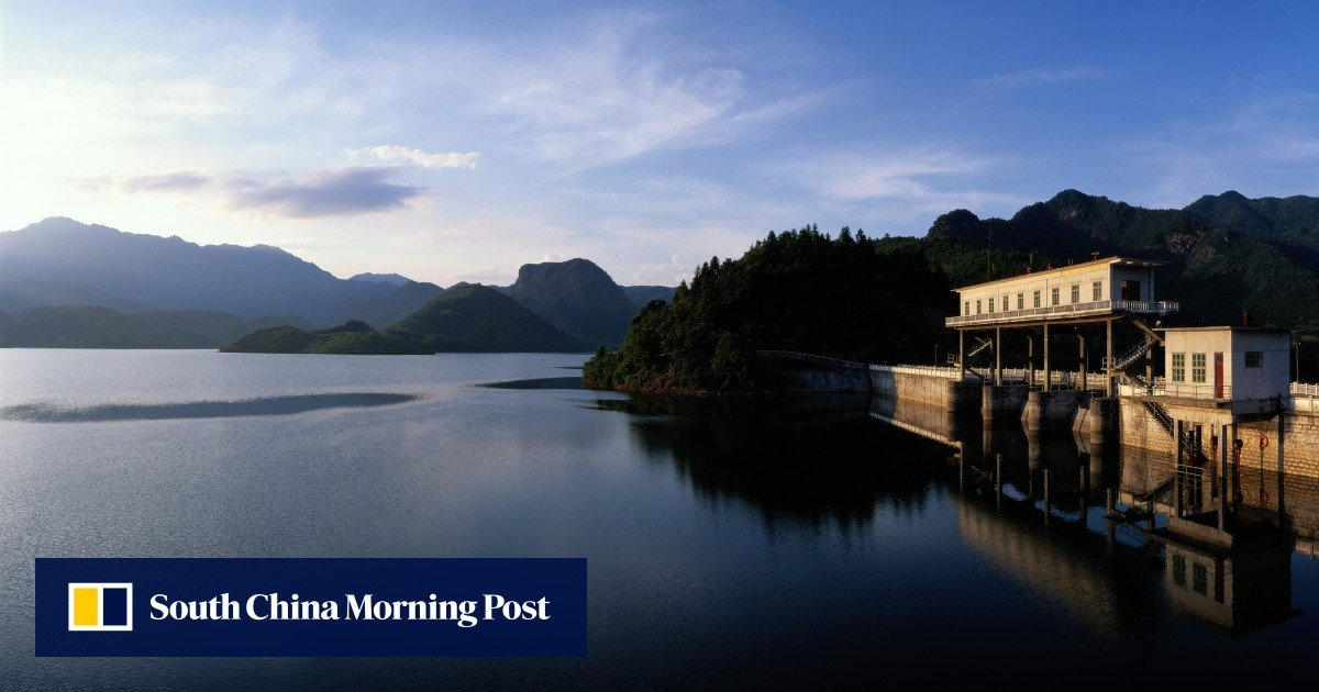 Access here alternative investment news about Power Utility Clp, The First Major Hong Kong Company To Invest In Zhaoqing, Eyes Renewable Energy Projects To Meet Bay Area's Electricity Needs | South China Morning Post