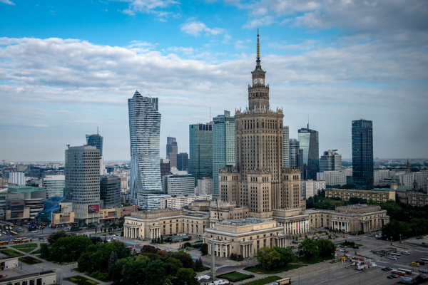 Access here alternative investment news about 10 Poland-based Investors Discuss Trends, Opportunities And The Road Ahead – Techcrunch