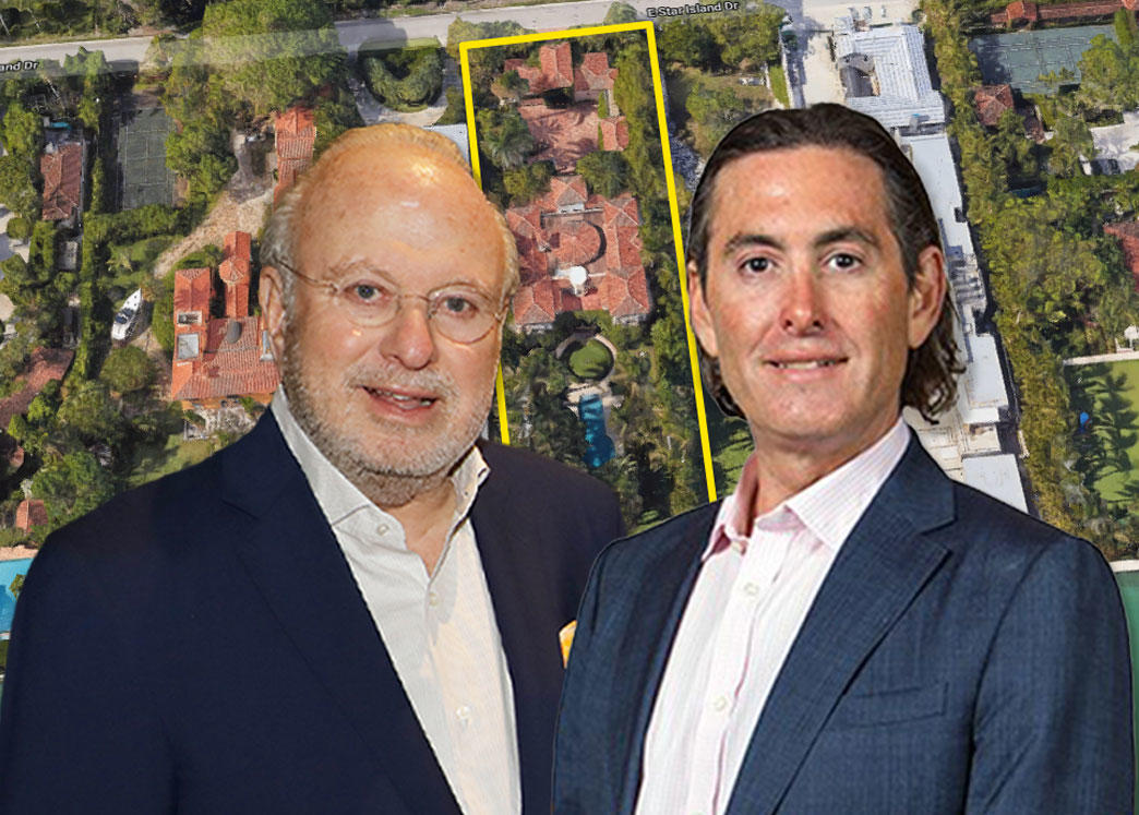 Access here alternative investment news about Paul Cejas Sells Star Island Mansion To Loren Schlachet