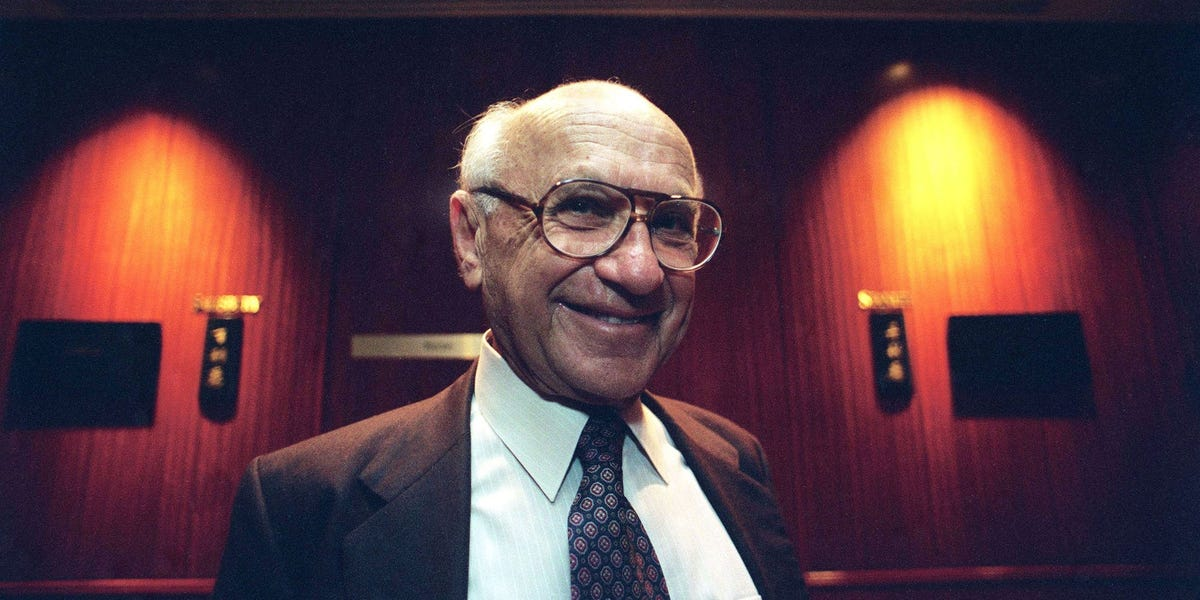 Access here alternative investment news about Milton Friedman's Shareholder Primacy Theory Is Emptier Than Ever