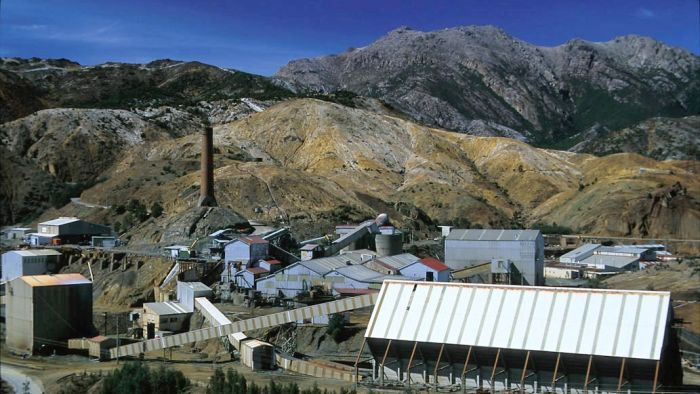 Access here alternative investment news about Mothballed Mt Lyell Copper Mine In Queenstown Offered For Sale After Coronavirus Stalls Restart Plan - Abc News