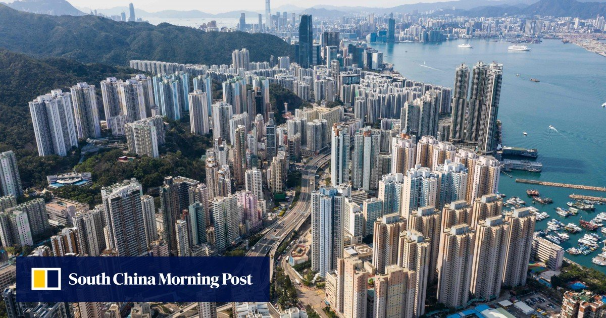Access here alternative investment news about Hong Kong's Veteran Property Investors Head For The Exit Amid Fears Of A Deep And Prolonged Correction In Prices | South China Morning Post