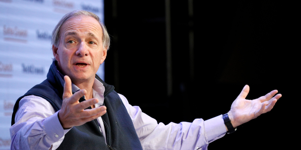 Access here alternative investment news about Losses Continue To Pile Up For Hedge Fund King Ray Dalio
