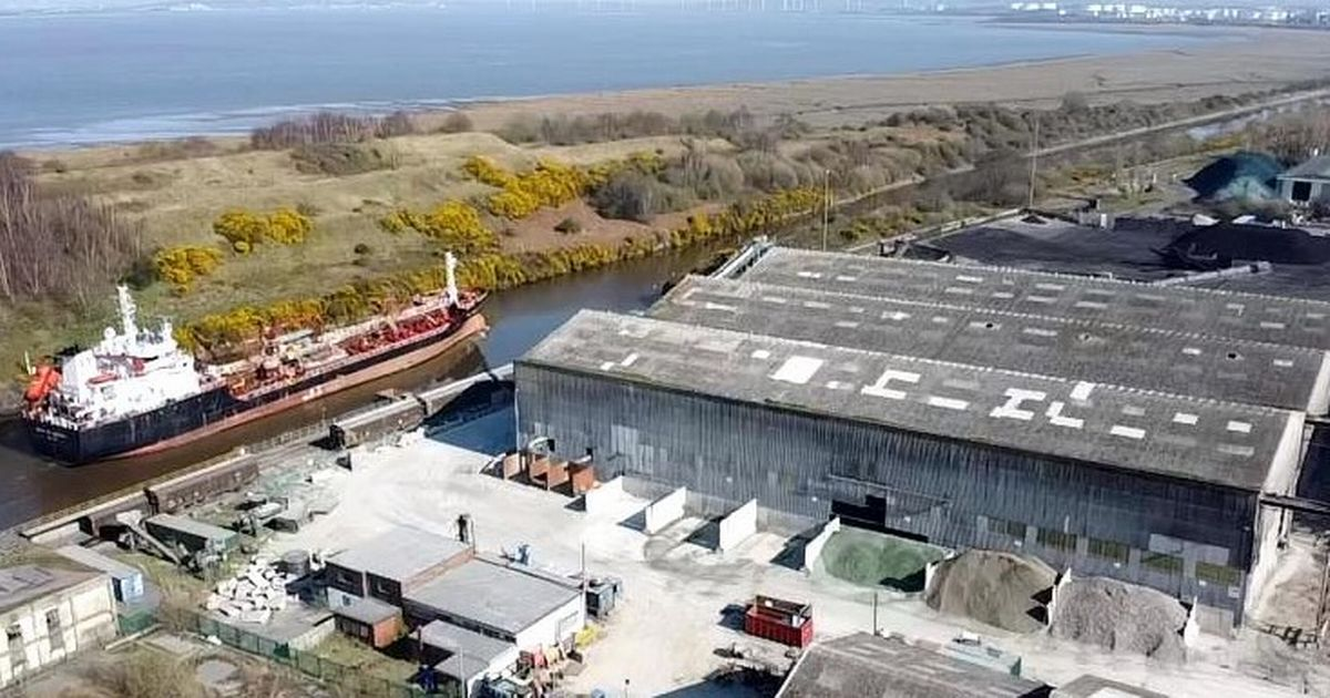 Access here alternative investment news about Recresco Buys Ellesmere Port Site From Peel Ports In Multi-million Pound Deal