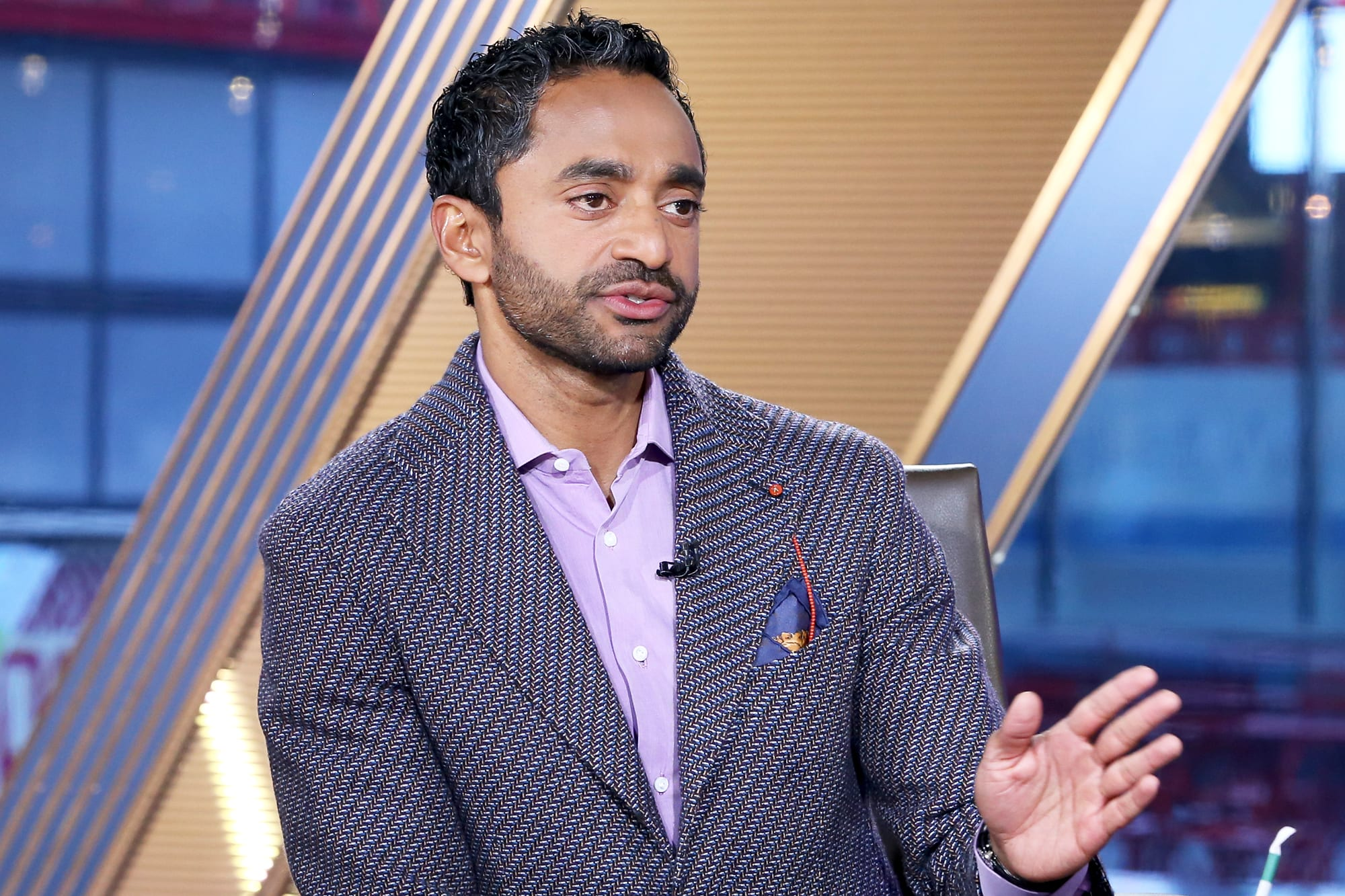 Access here alternative investment news about Palihapitiya In $4.8B Spac Deal For Real Estate Start-up Opendoor