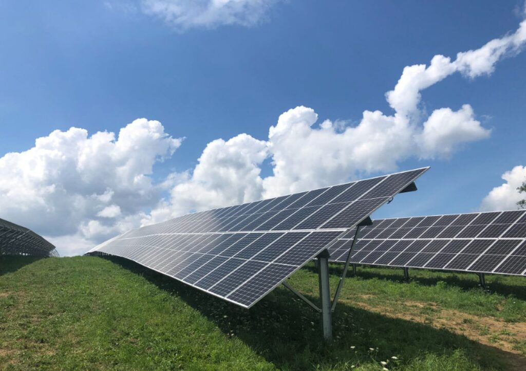 Access here alternative investment news about Boston Firm Acquires 10 Maine Community Solar Projects - Portland Press Herald