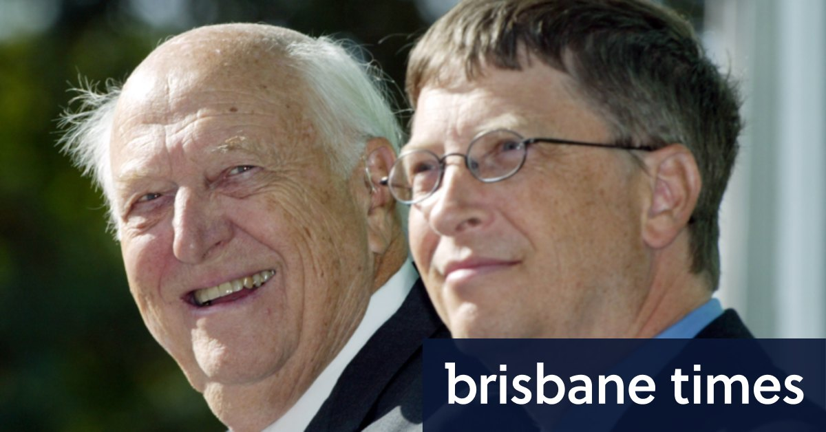 Access here alternative investment news about Bill Gates' Father Dies Aged 94