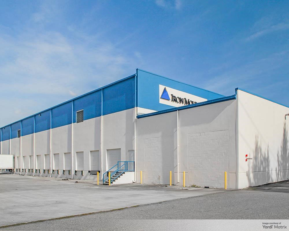 Access here alternative investment news about Iron Mountain Sells Seattle Warehouse For $45M