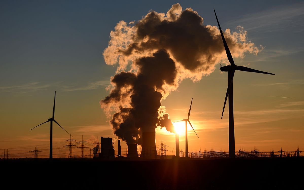 Access here alternative investment news about How To Invest In The Energy Transition Now