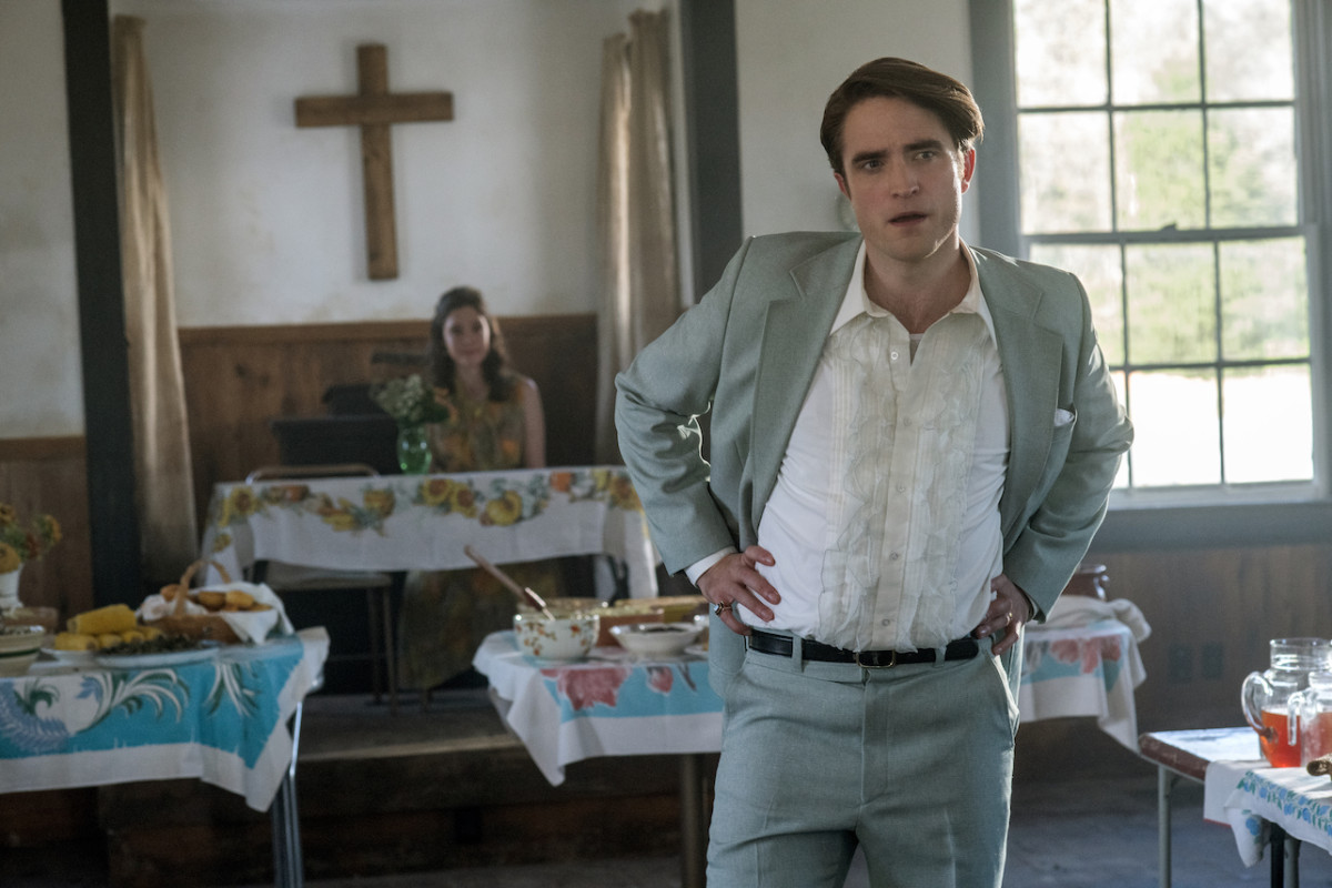 Access here alternative investment news about 'the Devil All The Time' Netflix Review: Stream It Or Skip It?