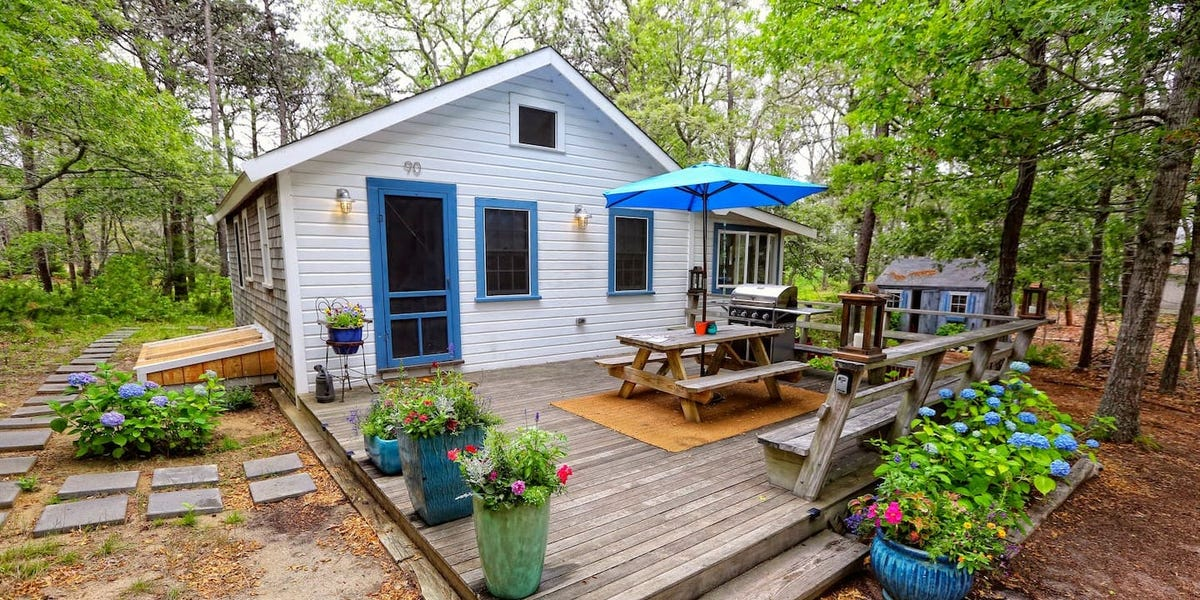 Access here alternative investment news about Best Airbnbs Cape Cod (updated September 2020)