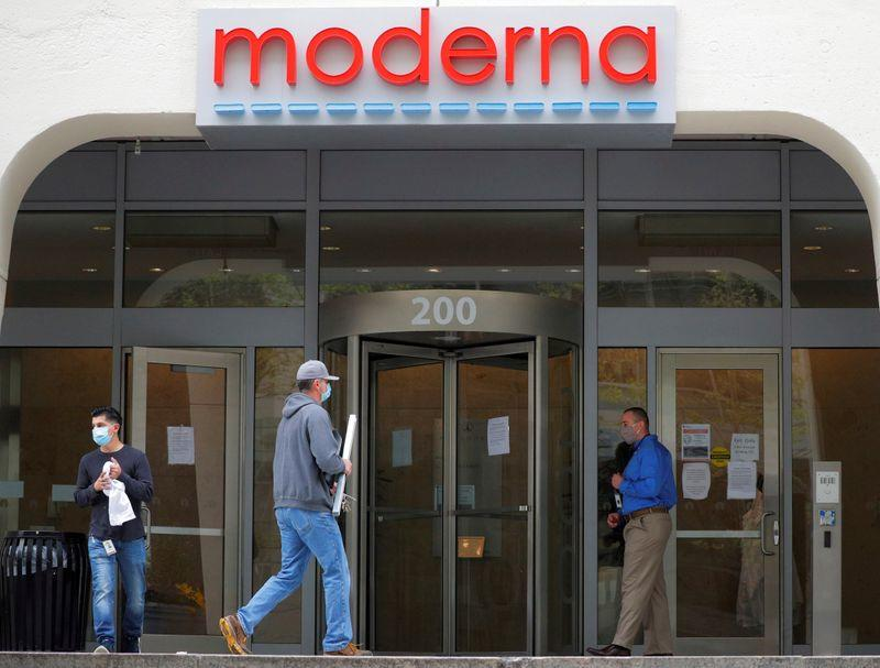 Access here alternative investment news about Moderna Says Covid-19 Vaccine Unlikely To Be Ready Before U.s. Election - Ft