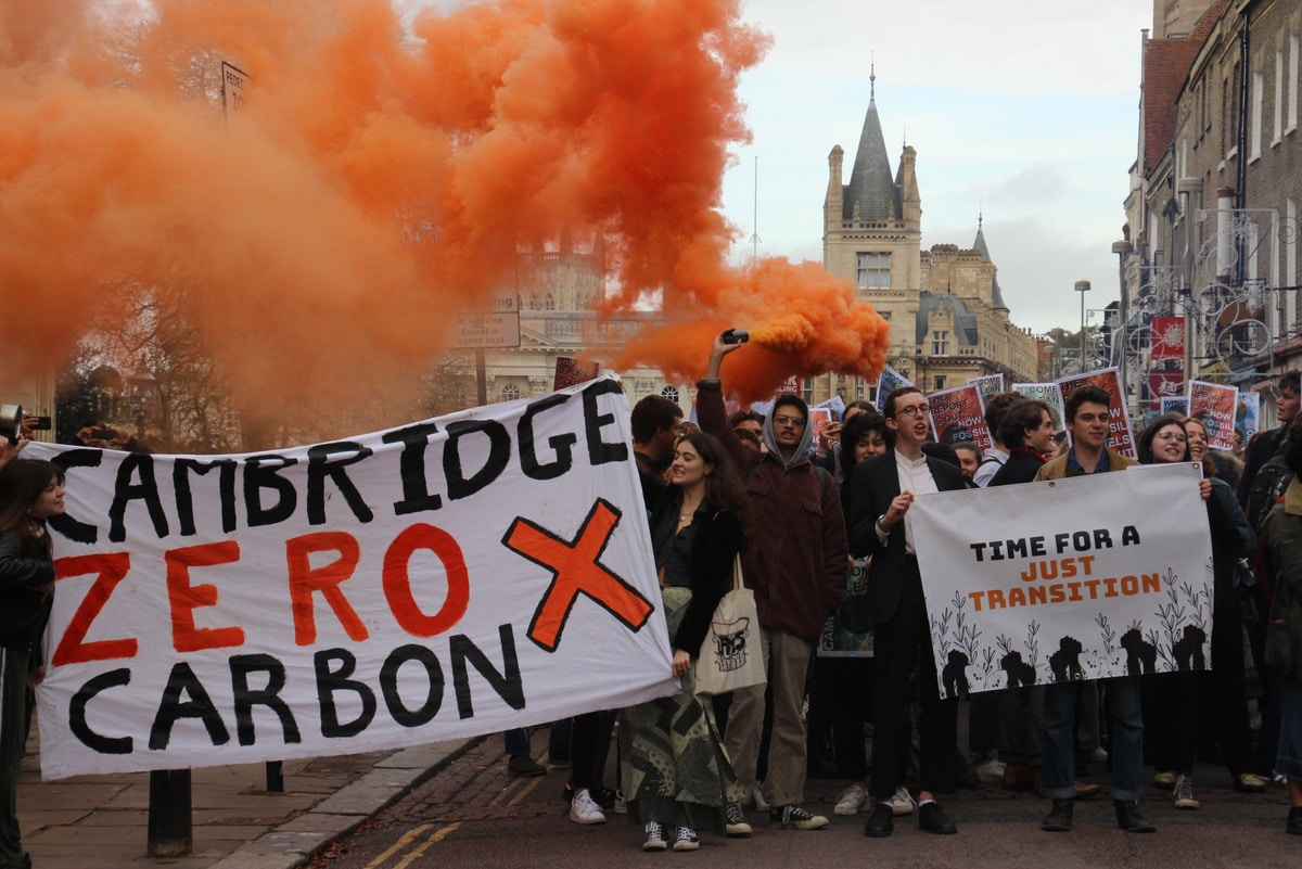 Access here alternative investment news about Cambridge University To Divest From Fossil Fuels, As Momentum To Decarbonise Grows Among World's Top Colleges | News | Eco-business | Asia Pacific