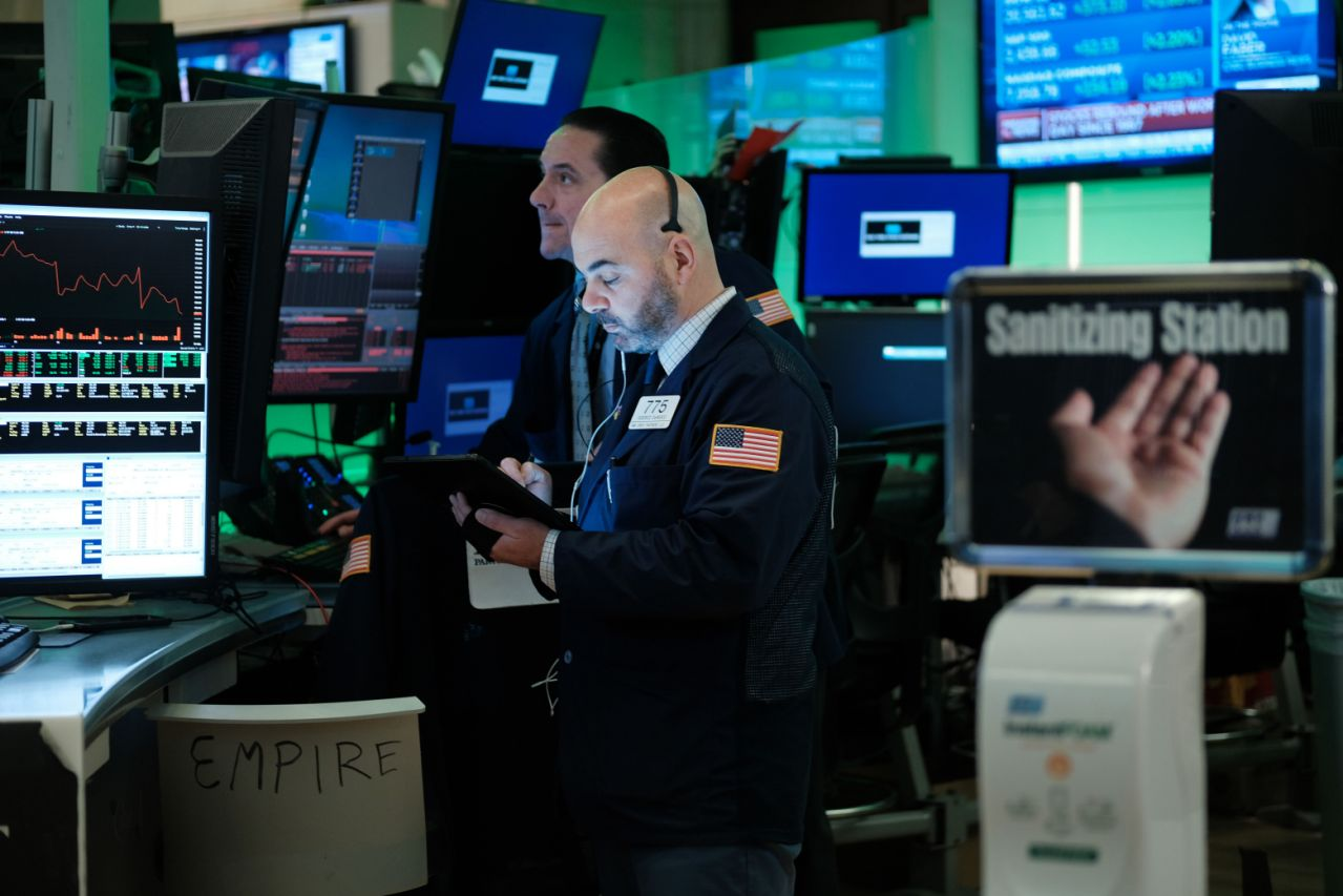 Access here alternative investment news about Stock Market News Live Updates: Stock Futures Trade Flat As Investors Await Jobs Report