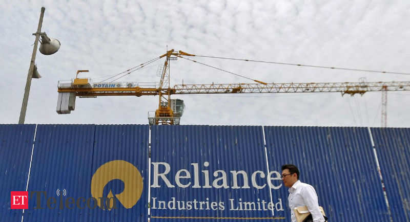 Access here alternative investment news about Reliance Industries: Ril Makes Up Half Of Pe-vc Investments In 2020, Telecom News, Et Telecom