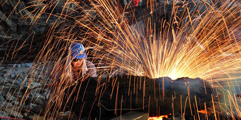 Access here alternative investment news about Japan Scrap Steel Prices Spike As China Prepares To Resume Imports - Nikkei Asia