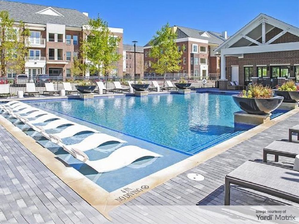 Access here alternative investment news about Equus Capital Buys North Dallas Apartments