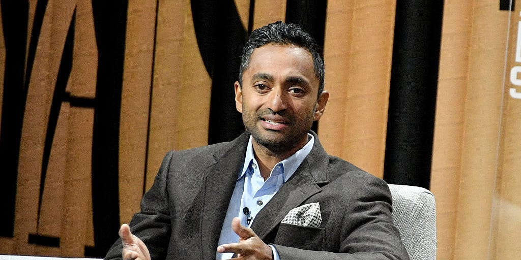 Access here alternative investment news about Social Capital Spac Led By Billionaire Chamath Palihapitiya Will Merge With Clover Health In $3.7B Deal | Markets Insider