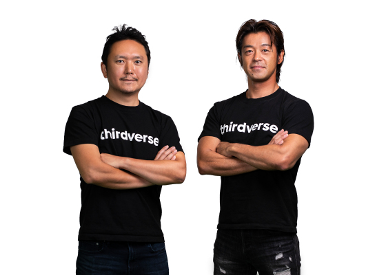 Access here alternative investment news about Tokyo-based Virtual Reality Game Developer Thirdverse Gets $8.5M Series A – Techcrunch