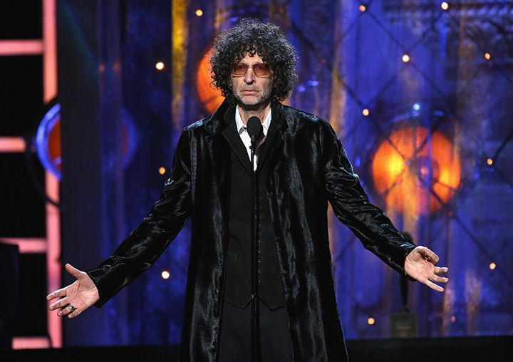 Access here alternative investment news about Howard Stern Says Sirius Deal Isn't Near, But 'i'll Take It'