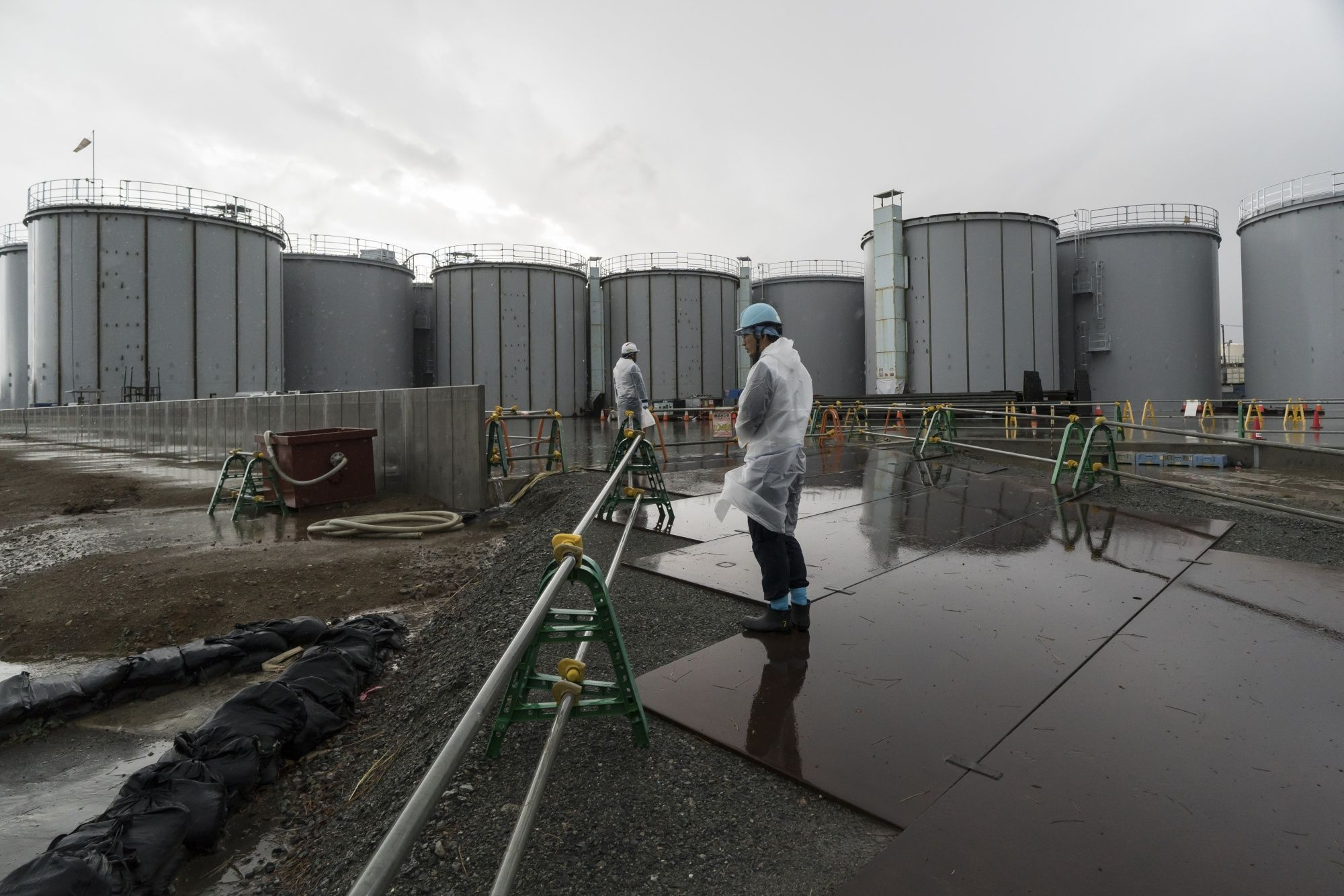 Access here alternative investment news about Japan To Release Treated Fukushima Water In Sea, Kyodo Says
