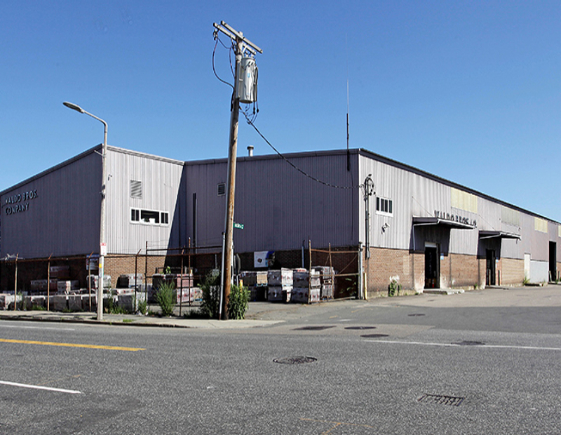 Access here alternative investment news about Jll Brokers $12M Boston Warehouse Sale