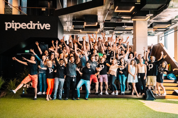 Access here alternative investment news about Sales Crm Pipedrive Takes Majority Investment From Vista Equity Partners To Reach Unicorn Status – Techcrunch