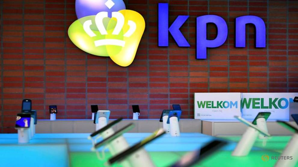Access here alternative investment news about Buyout Fund Eqt In Early Takeover Talks With Kpn: Report - Cna