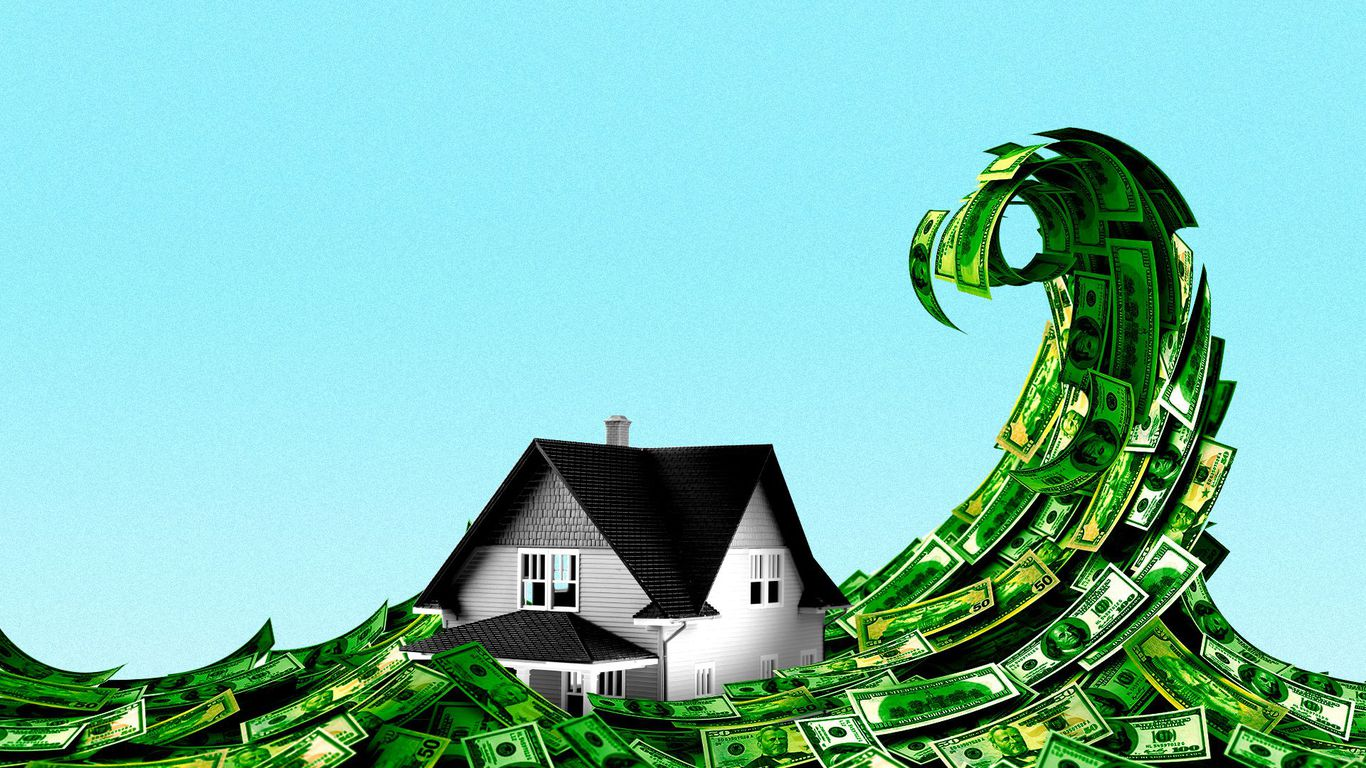 Access here alternative investment news about Foreign Investors Poised To Flood U.s. Real Estate Markets