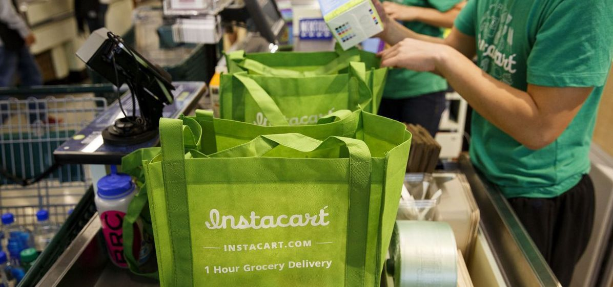 Access here alternative investment news about Instacart Taps Goldman Sachs To Lead IPO At $30B Valuation