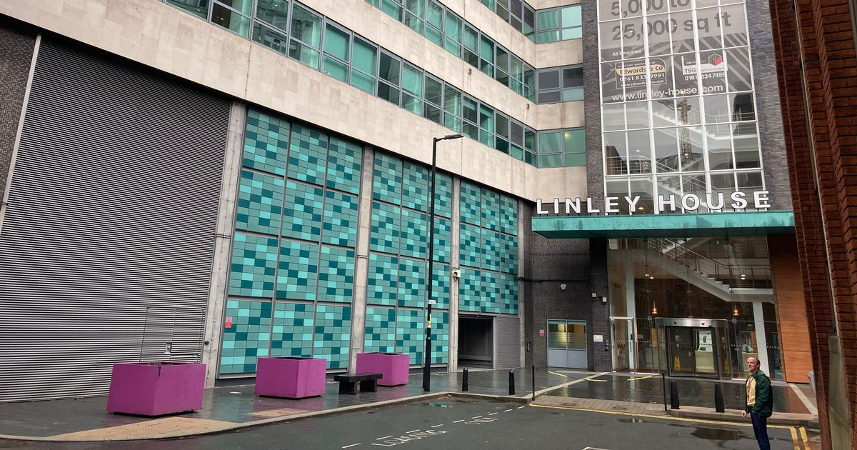 Access here alternative investment news about Castleforge Buys Manchester City Centre Office Building Linley House