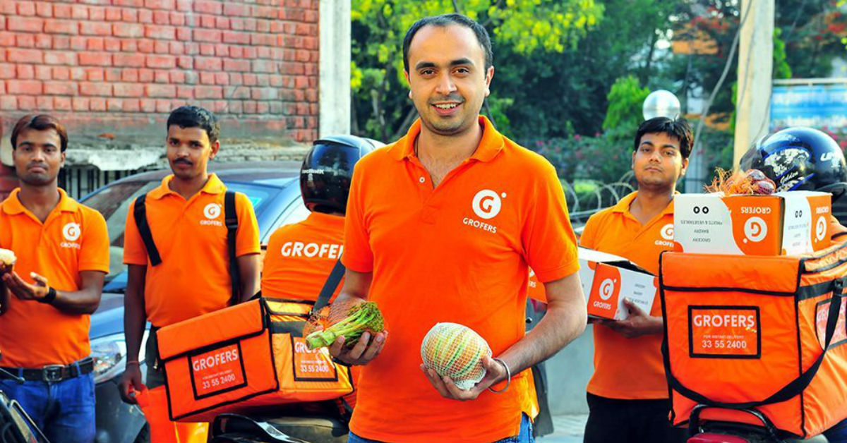 Access here alternative investment news about Grofers To Raise Over $55 Mn From Largest Investor Softbank