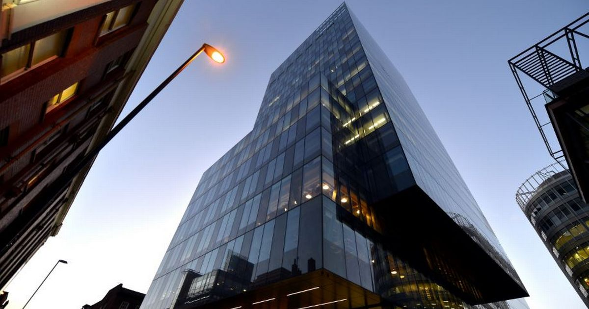 Access here alternative investment news about Legal Giant Fieldfisher Takes 11,000sq Ft Office Space At Manchester's No. 1 Spinningfields