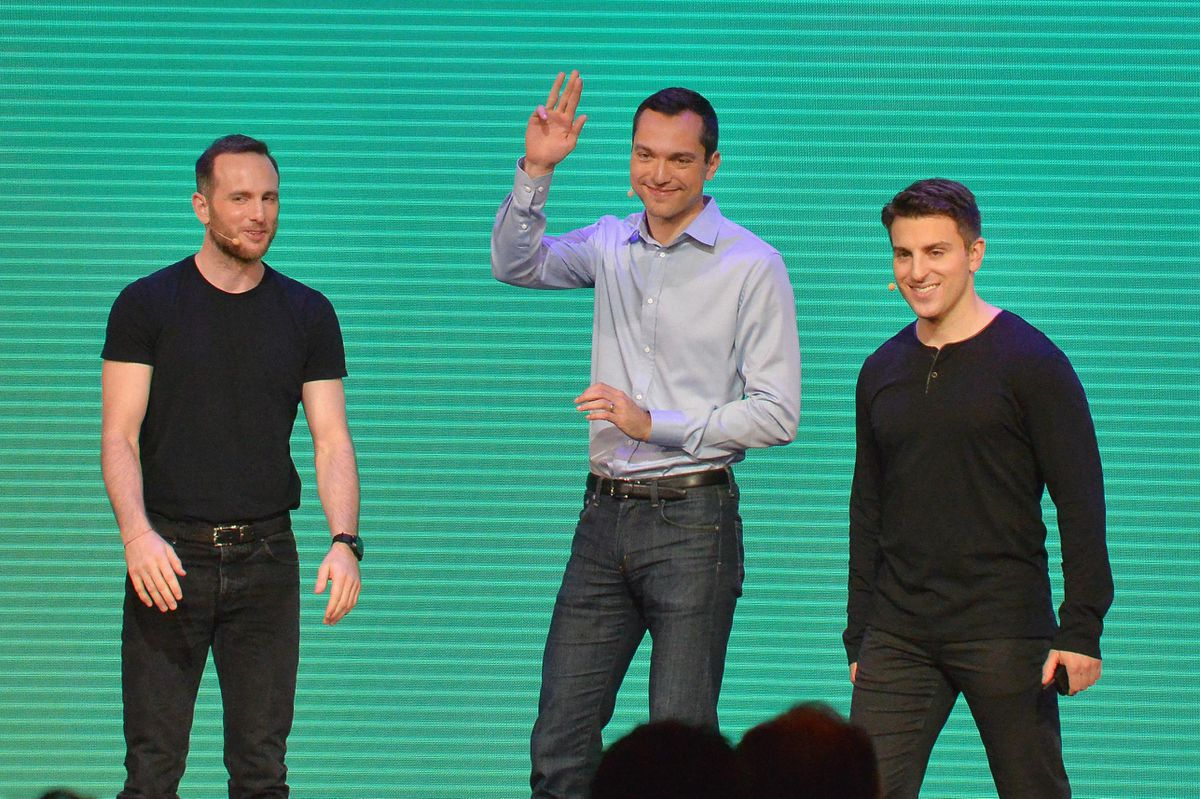 Access here alternative investment news about Airbnb's Cofounders Own Nearly 42% Of Covid-dented Business, Ipo Filing Shows