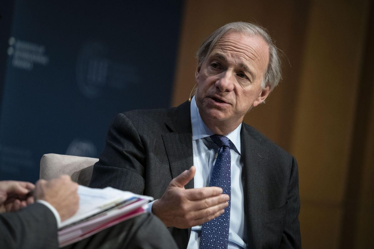 Access here alternative investment news about Founder Of World's Largest Hedge Fund Warns Bitcoin Will Be 'Outlawed'