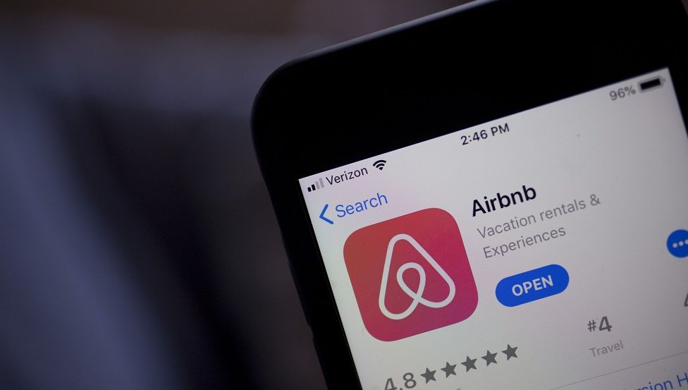 Access here alternative investment news about Airbnb Ipo Filing Shows Dramatic Recovery In Earnings After Covid-19 Hit
