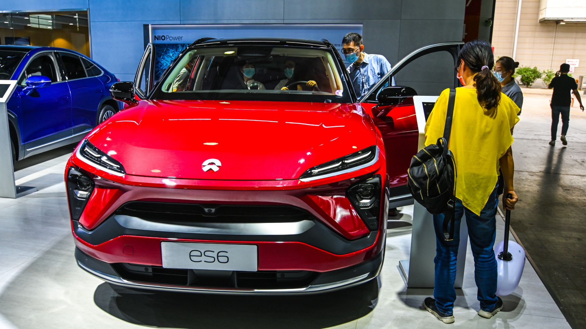Access here alternative investment news about Nio Earnings Preview: Here's What To Expect From The Chinese Ev Maker